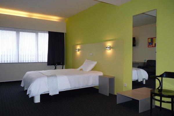 Hotel De Swaen - фото 50