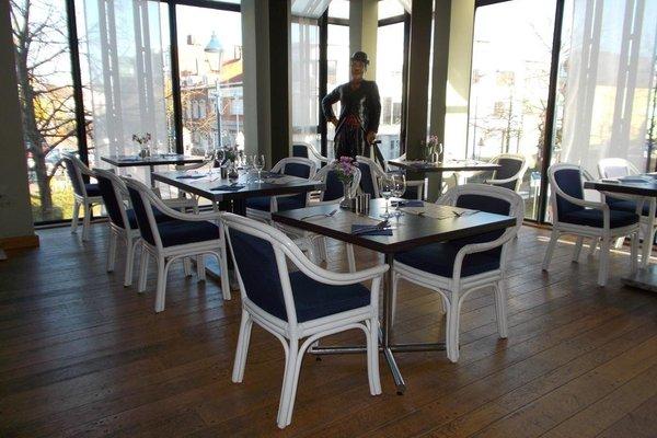Hotel De Swaen - фото 14