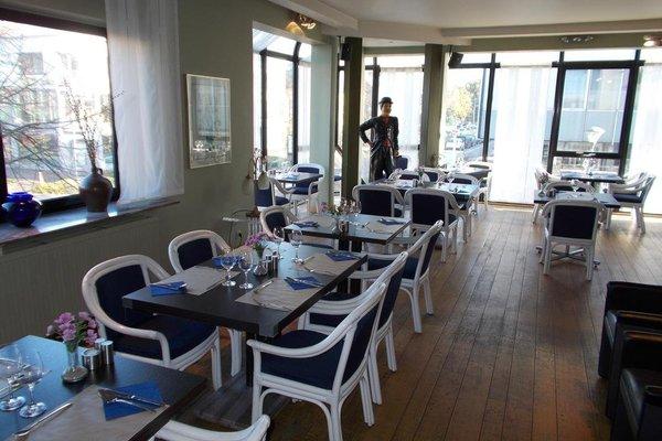 Hotel De Swaen - фото 15