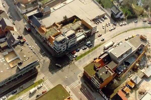 Hotel De Swaen - фото 18