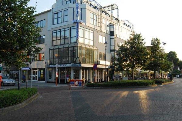 Hotel De Swaen - фото 19