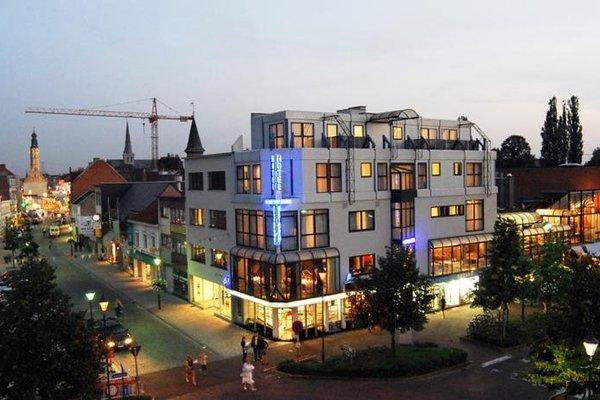 Hotel De Swaen - фото 21