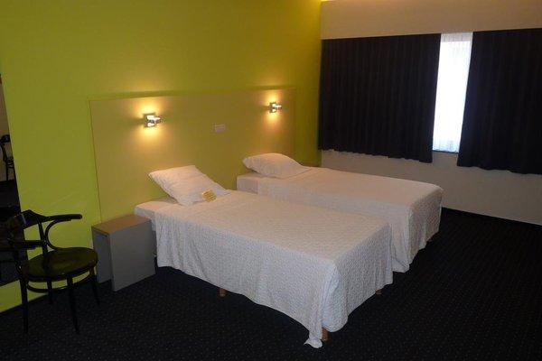 Hotel De Swaen - фото 3