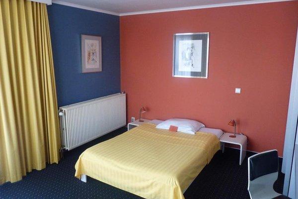 Hotel De Swaen - фото 5