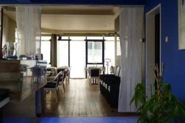 Hotel De Swaen - фото 9