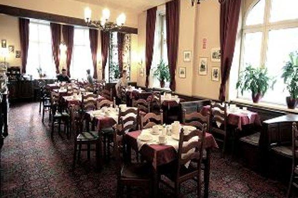 Hotel Furstenhof - фото 13