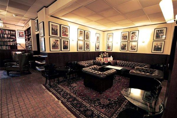 Hotel Furstenhof - фото 14