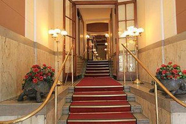 Hotel Furstenhof - фото 16