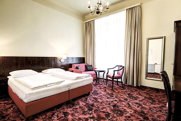 Hotel Furstenhof - фото 3