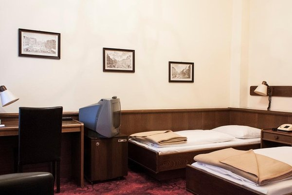 Hotel Furstenhof - фото 6