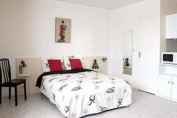 Residence Les Temporis Caen Nord - 32