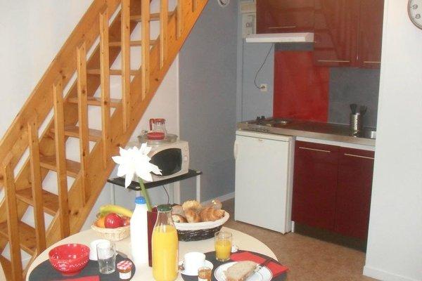 Residence Les Temporis Caen Nord - 9