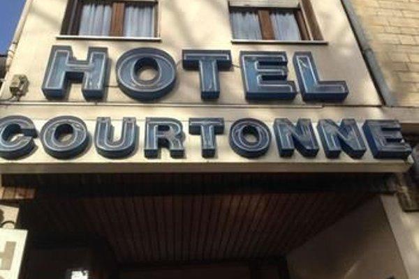 Hotel Courtonne - фото 22