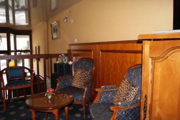 Hotel Courtonne - фото 6