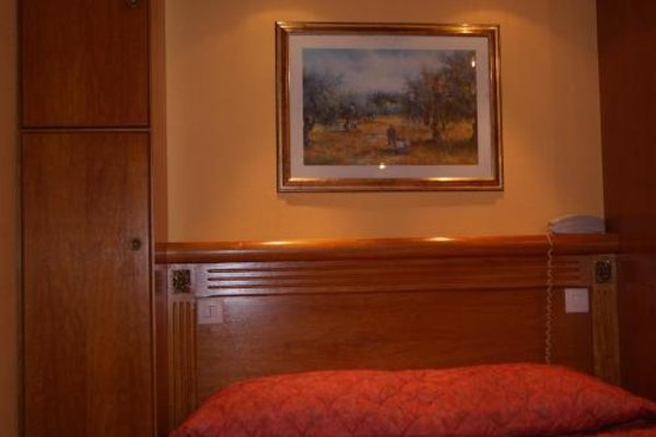 Hotel Courtonne - фото 9
