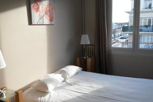 Hotel De l'Univers - фото 50