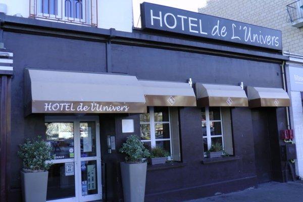 Hotel De l'Univers - фото 21