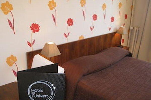 Hotel De l'Univers - фото 9