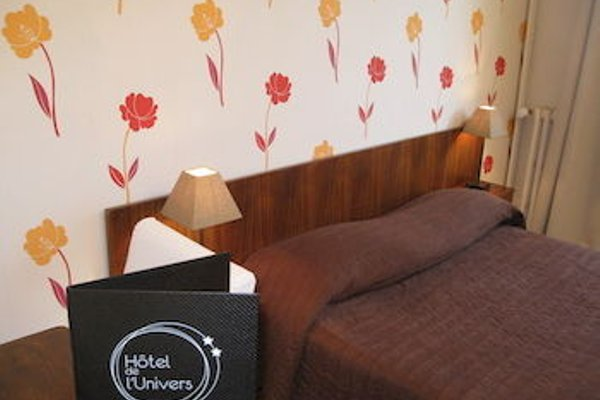 Hotel De l'Univers - 9