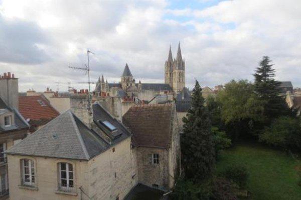 Hotel Saint Etienne - фото 20