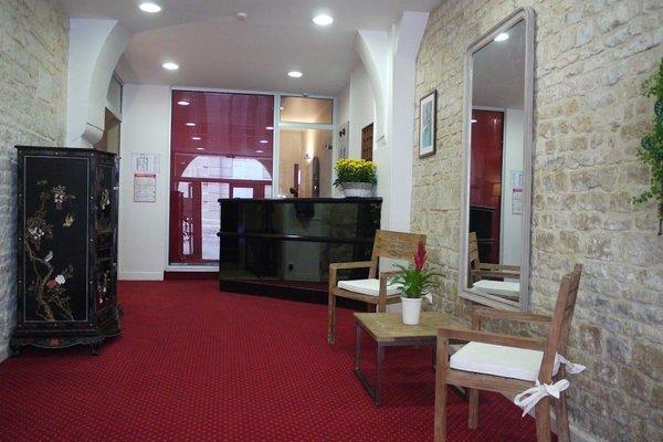Hotel Francois d'O - 12