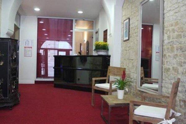 Hotel Francois d'O - 13