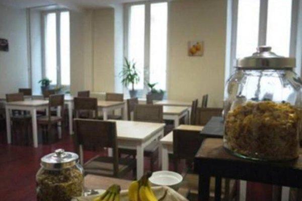 Hotel Francois d'O - 14