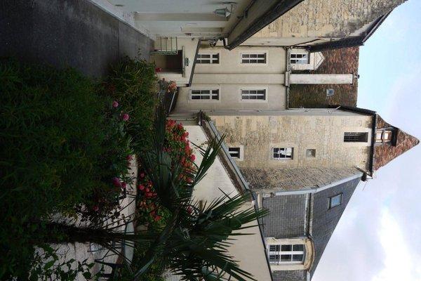 Hotel Francois d'O - 16