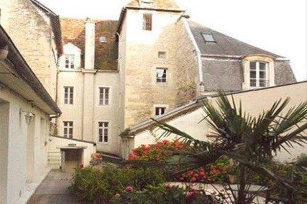 Hotel Francois d'O - 17