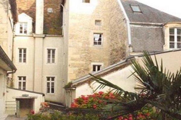Hotel Francois d'O - 18