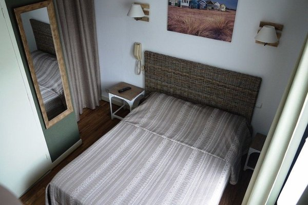 Hotel Francois d'O - 7