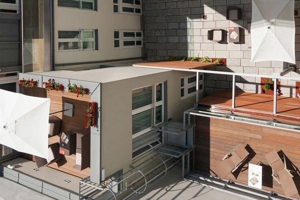 Arthotel ANA Prime - фото 15