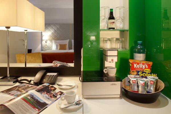 Arthotel ANA Prime - фото 9