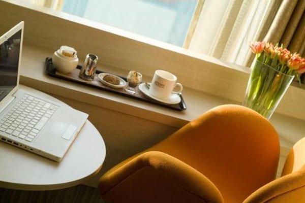 Radisson Blu Hotel, Hasselt - фото 12