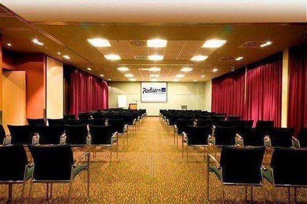 Radisson Blu Hotel, Hasselt - фото 13