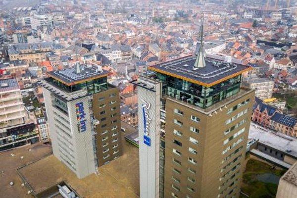Radisson Blu Hotel, Hasselt - фото 22