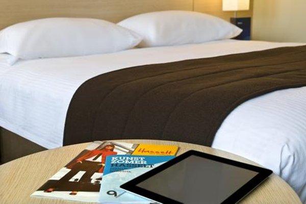 Radisson Blu Hotel, Hasselt - фото 3