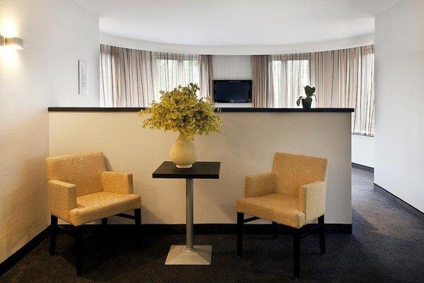 Dai Hotel - фото 11