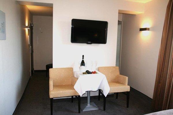 Dai Hotel - фото 8