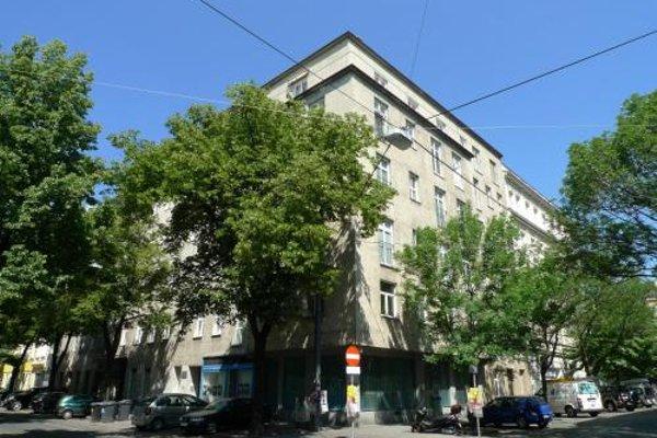 City Apartments Wien - Viennapartment - 50