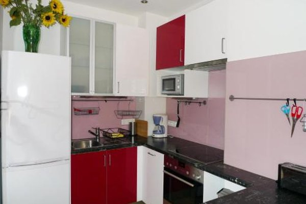City Apartments Wien - Viennapartment - 11