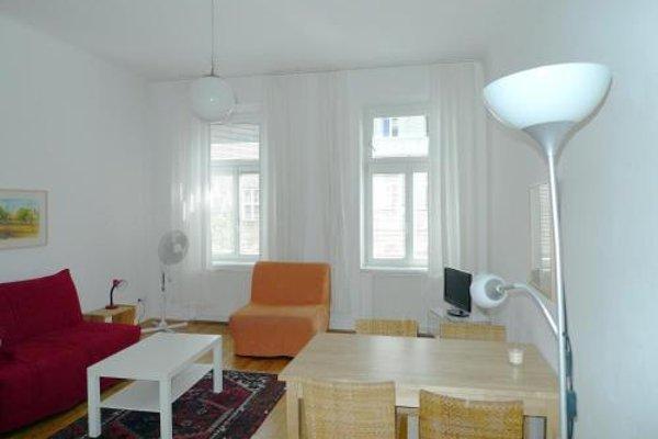 City Apartments Wien - Viennapartment - 17