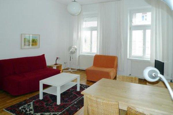 City Apartments Wien - Viennapartment - 3