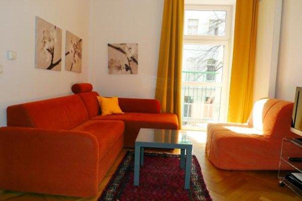 City Apartments Wien - Viennapartment - 5