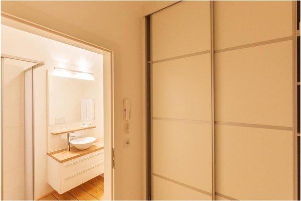 Wienwert Apartments Karlsplatz - фото 14
