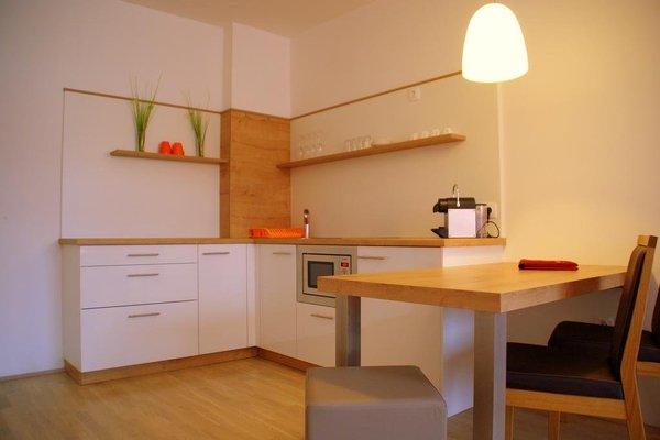 Wienwert Apartments Karlsplatz - фото 16