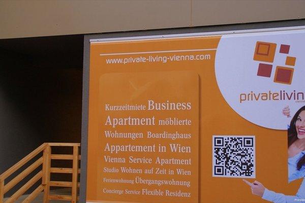 Wienwert Apartments Karlsplatz - фото 20