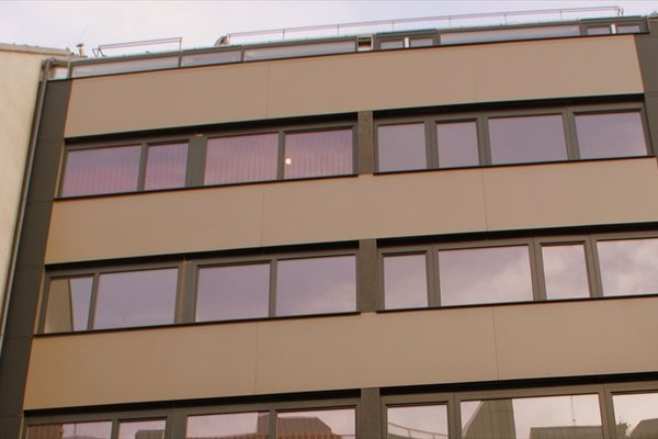 Wienwert Apartments Karlsplatz - фото 22