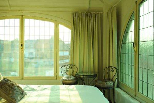Charmehotel Villa Saporis - фото 21