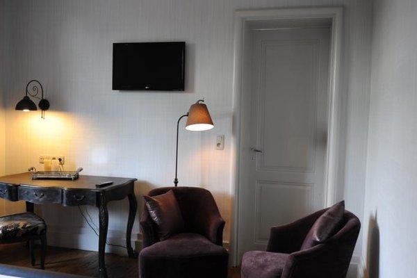 Charmehotel Villa Saporis - фото 4